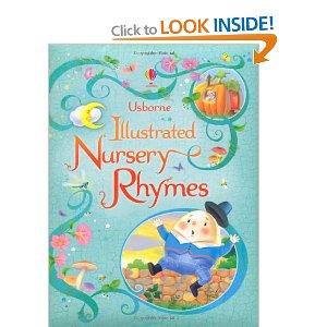 幼児英語 イギリス Nusery Rhymes